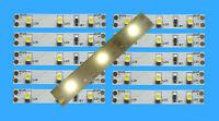7,90€/m  -  10 St.  LED Waggonbeleuchtung & Hausbeleuchtung - warmweiß