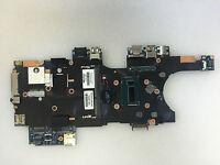 HP SPS-MB UMA I3-4010U 753723-001 motherboard 90 Days RTB Warranty