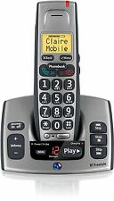 BT FREESTYLE 750 SINGLE DIGITAL CORDLESS PHONE