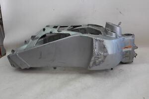 Buell Firebolt XB9R 2003 Main Frame Chassis SLVG DENTS DAMAGE