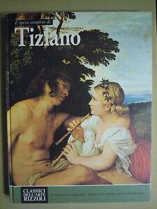 Tiziano.  Classici dell'arte Rizzoli  32