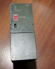 1Pcs Used Siemens Simatic S7 PS307 6ES7 307-1BA00-0AA0 24VDC Power Supply Tested