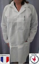 Surblouse blouse jetable Marque PRO Taille L - avec facture - médicale labo CE.