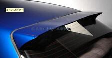 FRP DMAX ROOF SPOILER WING FOR NISSAN SKYLINE R32 GTR BNR32 GTS ECR32 GTS-T