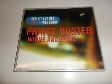 CD  Prince Buster  – Whine And Grine