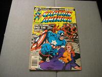 Captain America #232 (1979, Marvel) MID GRADE