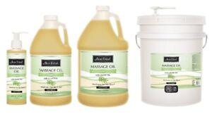 Bon Vital' Therapeutic Touch Massage Oil