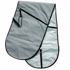 Grey 10ft Sup Stand Up Paddle Board Padded Day Bag