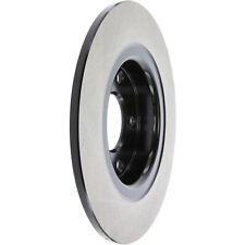 Disc Brake Rotor-Premium Disc - Preferred Rear Centric fits 14-18 Mazda 6