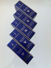 Guerlain orchidee imperiale eye and lip cream 5x 2ml
