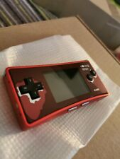 Nintendo Game Boy Micro - Mother 3 Edition - Mint!!!
