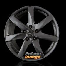 4 Alufelgen ProLine Wheels  BX100 Matt Grey (MG) 7,5x17 ET40 5x114,3 ML74,1 NEU