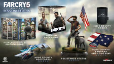 Far Cry 5 Resistance Edition MICROSOFT XBOX ONE - PRE-ORDER ships out 3/27/2018
