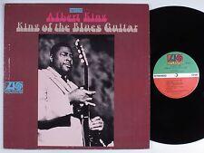 ALBERT KING Kind of the Blues Guitar ATLANTIC LP VG+/VG++