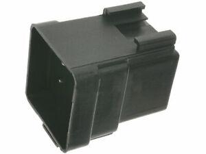 For 1995-1997, 1999 GMC K1500 Suburban Blower Motor Relay SMP 67978HV 1996