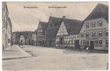 Zwischenkriegszeit (1918-39) Normalformat Ansichtskarten aus Niedersachsen