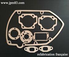 MOTOBECANE 125 LT petits transferts avec joint carter pochette de joints