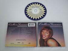 DONNA SUMMER/ESTATE SENZA FINE(MERCURIO 526 217-2) CD ALBUM