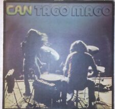 "Can ""Tago mago"".Rare. UK. Orig. Diff Gimmix. Cov. 1971. 2LP. A1/B1/C1/D1. 1press"