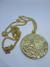 MONTREAL 1976 Olympic GOLD medal