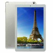 "10"" Inch Tablet PC 4+64G Dual SIM Camera WiFi GPS G-Sensor Android 9.0 Phablet"