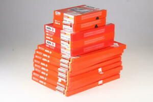 AGFA MCP Fotopapier - diverse Formate 13 Packungen - Expired
