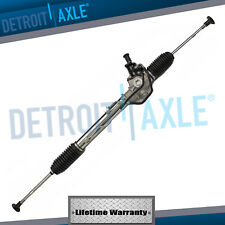 NEW Complete Power Steering Rack and Pinion Assembly for 1991-95 Toyota MR2