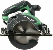 "Hitachi C18DBALP4 18V Cordless Brushless Lithium 6-1/2"" Deep Cut Circular Saw"