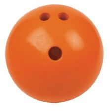 Champion Sports 3 lb Plastic Rubberized Bowling Ball PB3 Bowling Ball 8.5 DIA