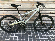 Cannondale Rush Fully Moutainbike 26""