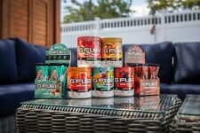 G Fuel Energy Assorted Flavors 40 Servings Gfuel Tubs