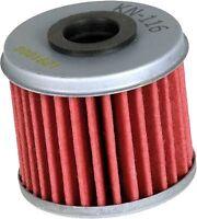 Performance Gold Oil Filter K&N Engineering  KN-116