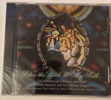 Bless The Lord, O My Soul Cantate Domino Choir School Toledo Ohio (CD 2000)