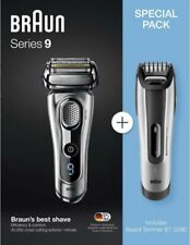 Braun 9260s Series 9 BT 5090