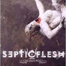 SEPTIC FLESH - The Great Mass CD NEU