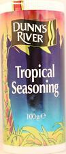 Dunn's River Tropical Seasoning 100g (Pack of 3)