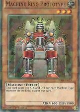 YU-GI-OH: MACHINE KING PROTOTYPE - SHATTER FOIL RARE - BP03-EN019 - 1st EDITION
