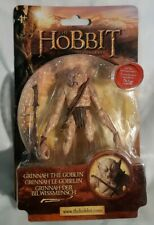 The Hobbit Grinnah The Goblin Carded Figure 2012