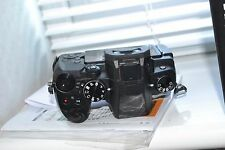 Panasonic Lumix DMC-G80 corps boxed Comme neuf CONDITION