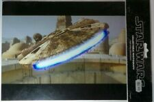 "Star Wars Scene Official Photograph 10x8"" Princess Leia Jabba The Hutt C3po"
