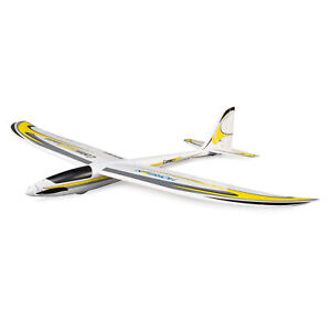 E-flite Conscendo Evolution 1.5m Bind N Fly Basic with AS3X and SAFE Select
