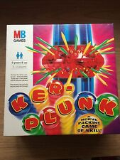 Glass 2 players Kerplunk Board & Traditional Games