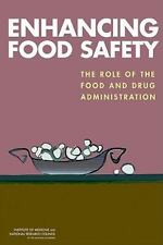 Enhancing Food Safety: The Role of the Food and Drug Administration-ExLibrary