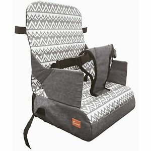 Dreambaby Grab 'n Go Baby Child Booster Seat