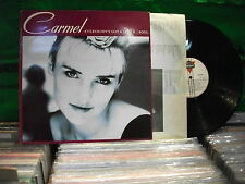 Carmel – Everybody's Got A Little... Soul  ' LP N.MINT SPAIN PRESS