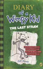 Diary of a Wimpy Kid : The Last Straw by Jeff Kinney (2012, E-book)