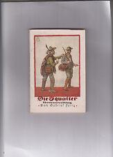 Die Squatter Enßlin & Laiblin ca.: 1923 Band 1 Abenteuer aus Aller Welt