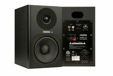 Fostex Pm0.4c Active Speaker System (pair) Black