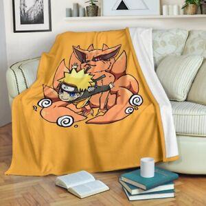 Kurama Premium Blanket