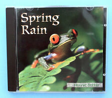 SPRING RAIN by HENNIE BEKKER - ORIGINAL 1992 RECORDING